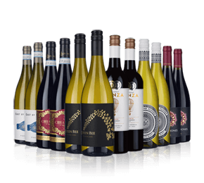 Wines of the Year Collection Mixed
