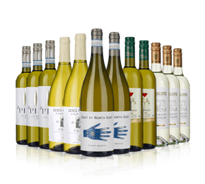 Italian Pinot Grigio Collection