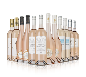 2020 Provence Rosé Collection