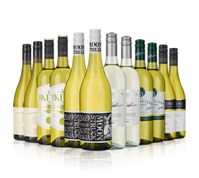 Fresh Aussie Whites