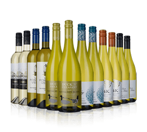 New Zealand Sauvignon and Friends Collection 2017