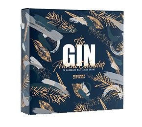 Gin Advent Calendar Gift NV