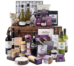 Pure Indulgence Hamper Gift