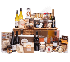 Decadence Hamper Gift