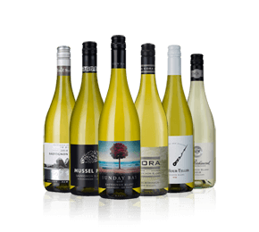 New Zealand Sauvignon Blanc Six - 20 percent off