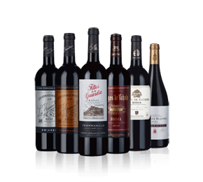 Rioja Showcase Six
