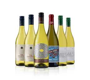 South African Whites Showcase Six