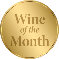 Wine of the Month Award