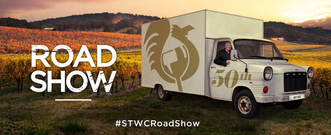 'Wine Roadshow